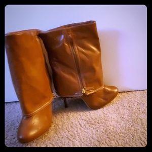 Dress boots